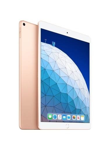 """Apple İpad Air 3 Wi-Fi Altın Muul2Tu/A 64Gb 10.5"""" Tablet Renkli"""